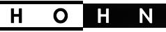 Josef Hohn GmbH Logo